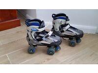 Quad skates - Typhoon
