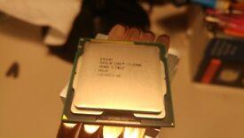 Intel® Core™ i5-2500K Processor @ 3.30 GHz LGA1155 Socket
