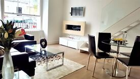 GORGEOUS FLAT IN NOTTING HILL AREA! 1 BEDROOM! ZONE 1! ALL BILLS INC!