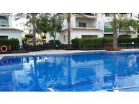 South Spain 2 BR Vacation Villa