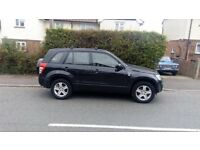 Suzuki Grand Vitara- PERFECT condition !