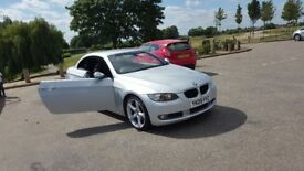 Bmw Convertible 2009 low mileage
