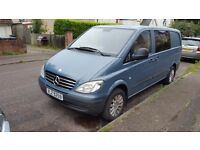 MERCEDES VITO 111 FOR SALE