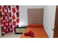 Costa del Sol apartment 3 bedroom beach Malaga Spain Andalusia Marbella sea sun
