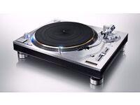 Technics SL-1200 GAE Limited Edition (GLD LTD MK5 G)