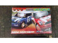 Micro Scalextric Mini Mayhem