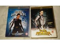Lara Croft - Tomb Raider/Lara Croft - Tomb Raider: Cradle of Life - DVD