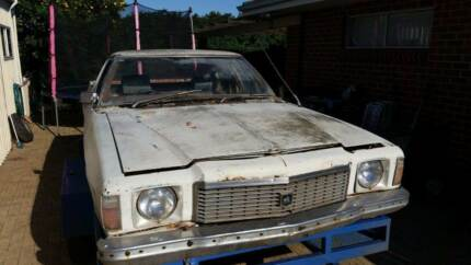 1974 HJ Kingswood Utility - Barn Find - Farm ute Morley Bayswater Area Preview