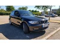 BMW, 120 D, SE, 174 BHP, MANUAL