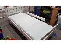 Ikea Kid's Bed (Kritter)