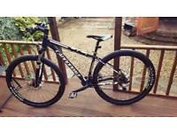 Mountain Bike Cannondale Trail SL2 29er 2013 size M