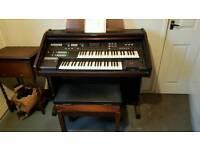 Tecnics organ