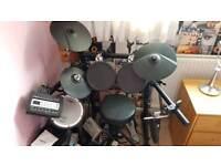 Roland TD-3 Electricap Drum Kit