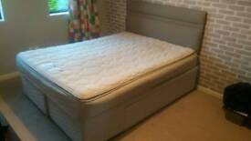Kings size Bed