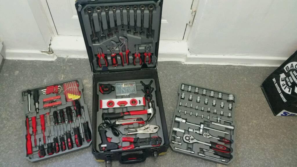 Wurzburg tool kit