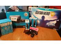 Wii u mega pack with loads of stuff