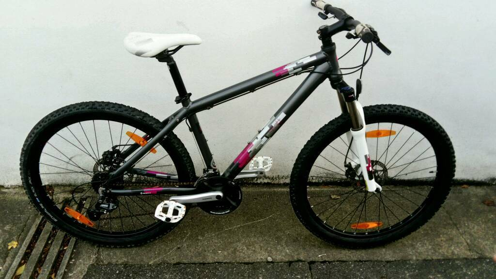 Scott Contessa 30 Mountain Bike In Plymouth Devon Gumtree