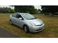 Pco Toyota Prious T4 2008(57),Long Mot,CD changer,Cruise,Full Service History only £3150