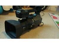 Sony PD170 3CCD DV CAM Video Camera