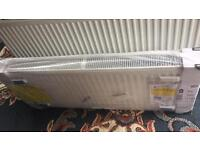 450mm x 1100mm type K2 radiator DOUBLE