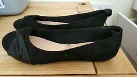 Ballet pumps ,flat shoes