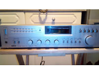 AKAI AA-R21L Amplifier / Receiver