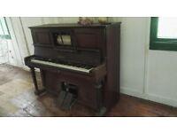 Player Piano (Needs repair)