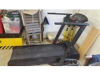 Treadmill - Motorised