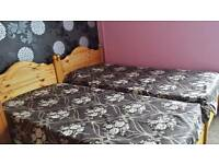 Double bedroom available for rent