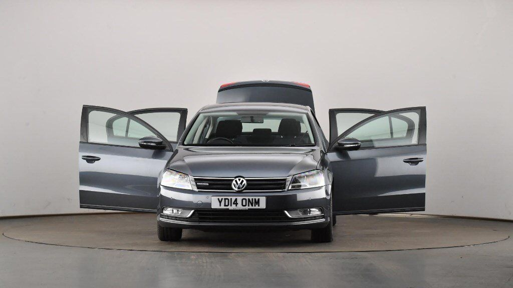 VW PASSAT PCO CAR HIRE INSURANCE INCLUDED UBER READY LOW DEPOSIT RENT UBER CAR HIRE