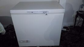 Chest Freezer for sale.