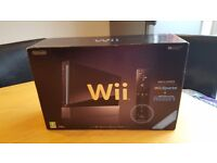 Nintendo wii boxed and 19 games