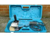 Makita GA9020 grinder like new used once and dond need it any more can deliver or post!