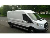 Van and man for hire from 20 pound sofas furniture white goods etc very clean van