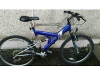 Bike £30