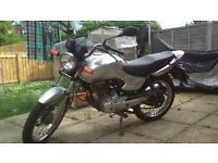 125cc Honda CG 125, 2007 cg125 for sale