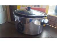Large Beville Slow Cooker