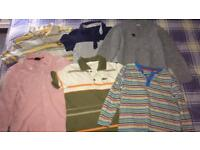 Boy clothes 4-5 years (28 items)