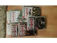 Soldier soldier dvds