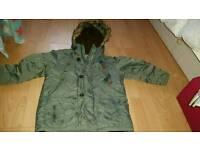 Next coat aged 6