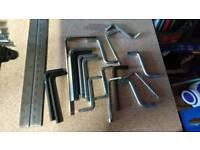Allen key hand tools