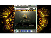 KONTAKT INSTRUMENTS - PC/MAC