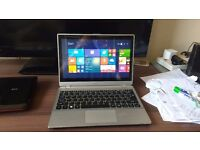 Acer Aspire V5 122P, 10GB RAM, 128GB SSD, Touchscreen Laptop For Sale