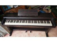Digital/electric piano - Roland hp1600e