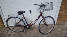 Bike Probike Discovery
