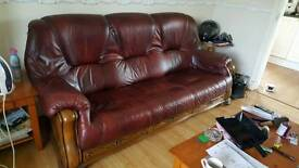 3+2 seater couch sofa
