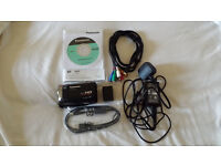 Panasonic HDC-SD60 FHD Camcorder