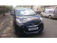 2012(12)HYUNDAI IX20 1.4 CLASSIC BLACK,NEW MOT,CLEAN CAR,GREAT VALUE