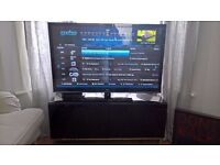 """LG 50"""" inch HD TV - Huge, Perfect Condition in Walthamstow (matching TV cabinet also available)"""