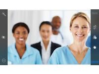 Home care are you Looking for home care need Clients to look after you